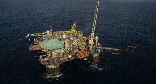 Produção de petróleo e gás natural sobe 4,5% no Brasil em abril