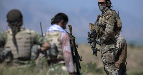 Cronologia do envolvimento dos EUA e Otan no Afeganistão