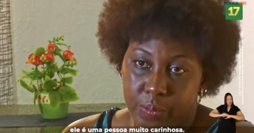 Programa de Bolsonaro defende o fim da violência contra mulher