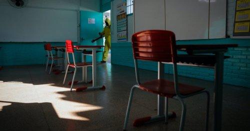 Governo de SP gastou só 20% da verba para melhoria de escolas em 2021