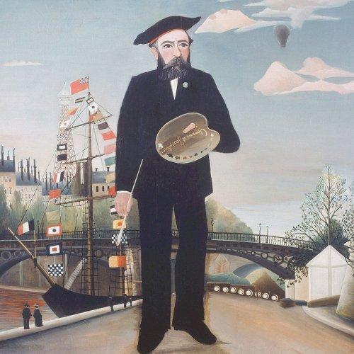 Le Douanier Rousseau, le peintre qui rêvait d'ailleurs
