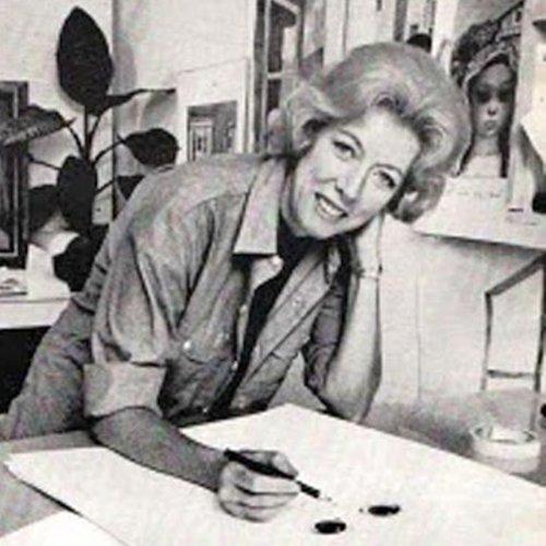 Margaret Keane, la peintre usurpée par son mari