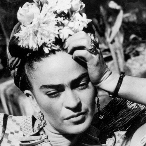 Frida Kahlo, l'artiste à la colonne brisée