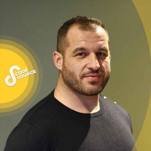 Inceste : victime, l'ex-rugbyman Sébastien Boueilh brise le silence