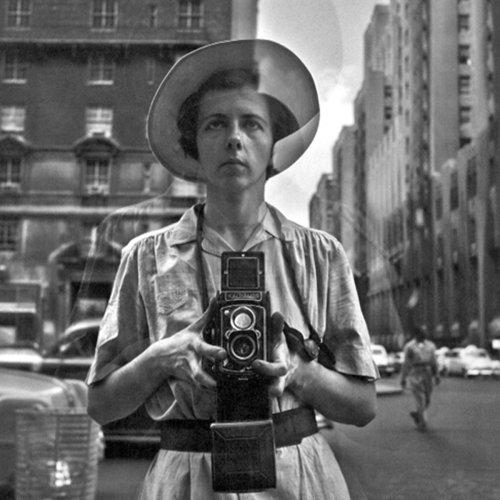 Vivian Maier, la mystérieuse photographe