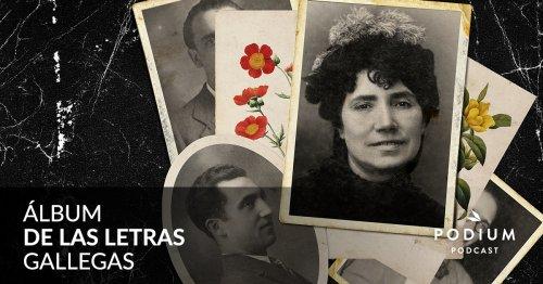 Álbum de las letras gallegas