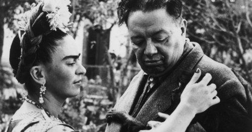 Frida Kahlo y Diego Rivera: amor, toxicidad, comunismo y mucho arte | La redada | Podium Podcast