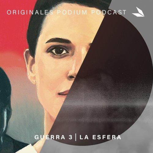 Audiodrama - Las mejores series de ficción sonora - cover