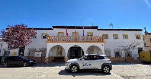 ¿Y si el coche eléctrico colaborativo también funciona en la España vacía?