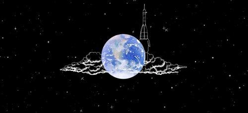 La canica azul, el nuevo podcast de Podium sobre sostenibilidad y emergencia climática