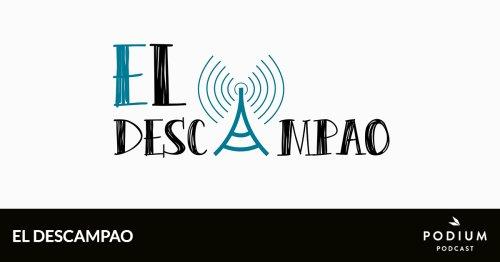 Especial The Secret of Monkey Island | El Descampao | Temporada 01 | Podium Podcast
