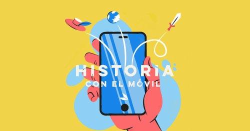 La peste negra | Historia con el móvil