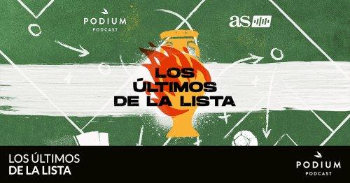 #05 | Una España tiMorata | Los últimos de la lista | Los últimos de la lista | Temporada 01 | Podium Podcast
