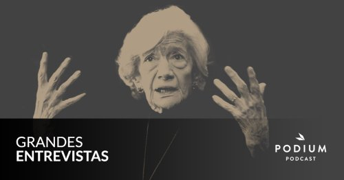 Ana María Matute, gigante y niña | Grandes entrevistas