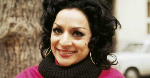Lola Flores, la primera mujer viral de la historia