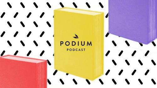 Libros y podcasts
