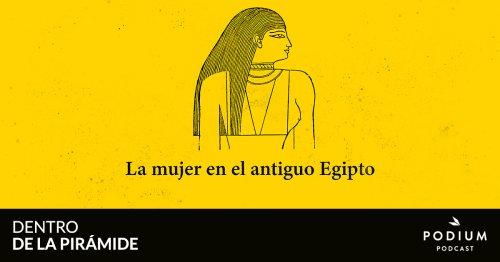La mujer en el antiguo Egipto