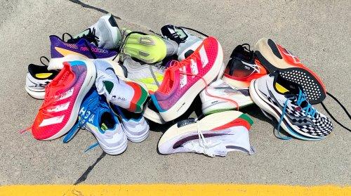 Super Shoe Showdown – PodiumRunner