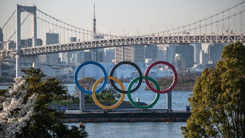 Are The Olympics Really Going to Happen? (And Should They?) – PodiumRunner