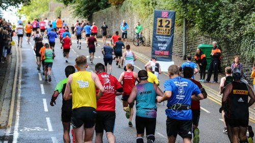 """No, Don't """"Attack the Hill."""" Here's How to Run Smarter in Hilly Races."""