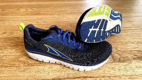 Altra Provision 5: The Support of an Invisible Hand – PodiumRunner