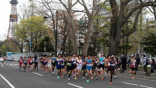 The 2021 Olympic Marathon Course: Everything You Need to Know – PodiumRunner