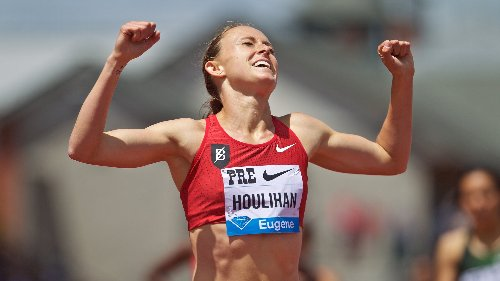 Shelby Houlihan Will Miss Olympic Trials After Receiving 4-Year Ban – PodiumRunner