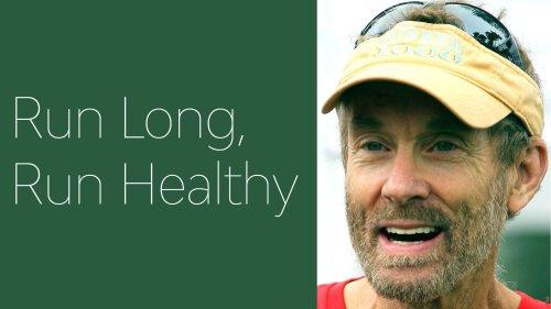 Run Long, Run Healthy Weekly Roundup — July 22, 2021 – PodiumRunner