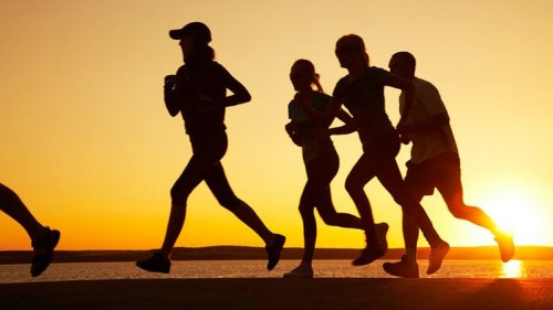 Nervous About Running With Others? You're Not Alone.