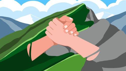 Running Etiquette Is Simple: Let's Be Kind – PodiumRunner