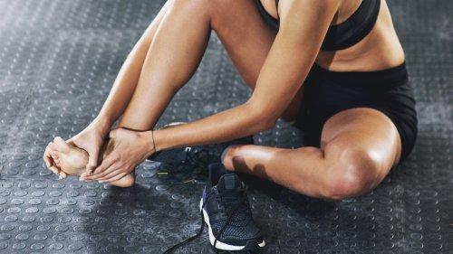 Heel Pain? It Could Be Neurogenic Plantar Fasciitis – PodiumRunner
