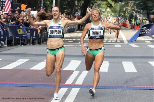 5 Most Memorable Miles in Running History – PodiumRunner