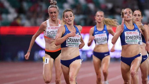Does Elise Cranny Represent a Changing of the Guard? – PodiumRunner