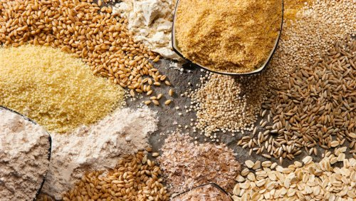 The 3 Best Whole Grains You Should be Eating but (Probably) Aren't – PodiumRunner