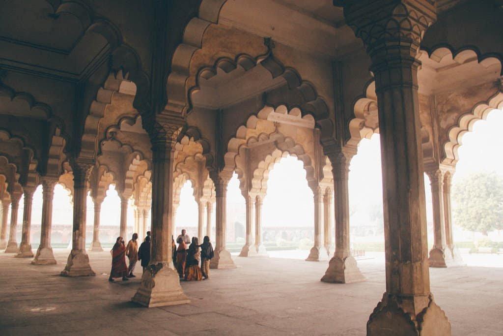 The BEST 10 Honeymoon Destinations In India
