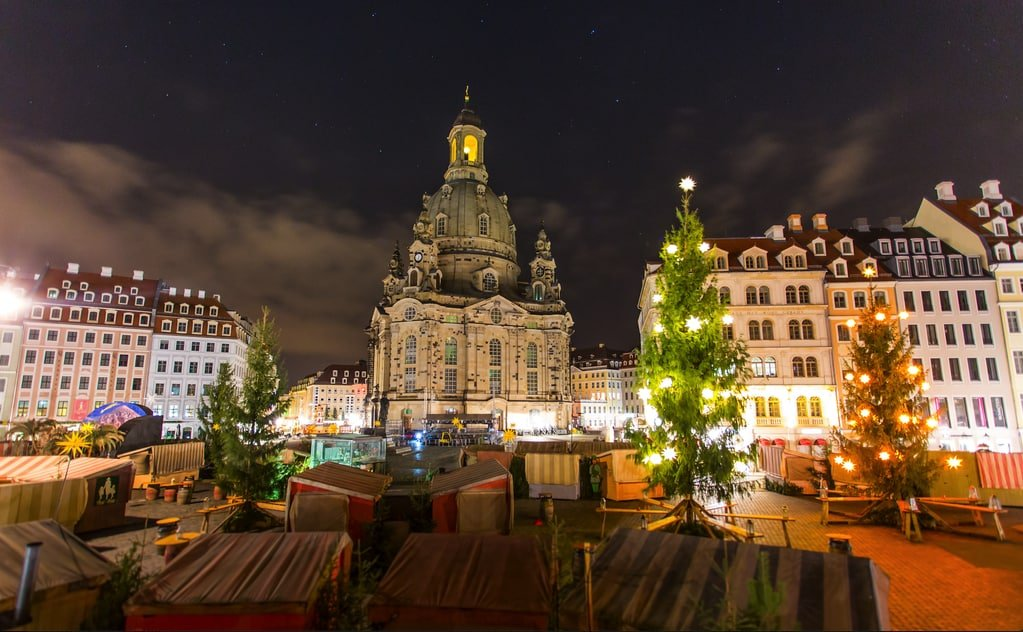 Ultimate Guide to the BEST Christmas Markets in Germany