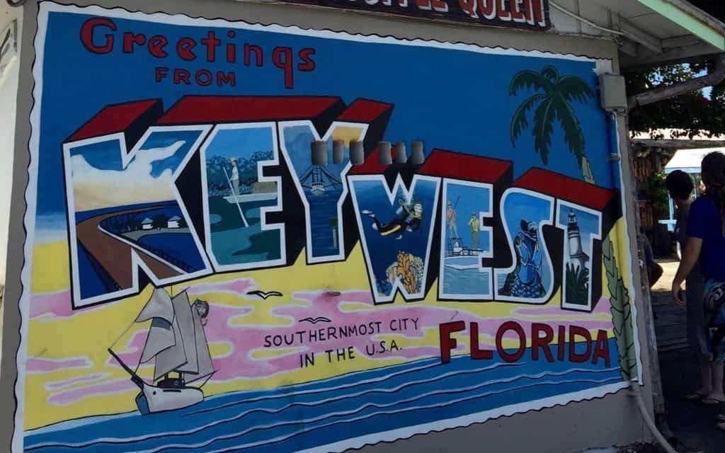The Classic AmericanRoad Trip: Florida Keys