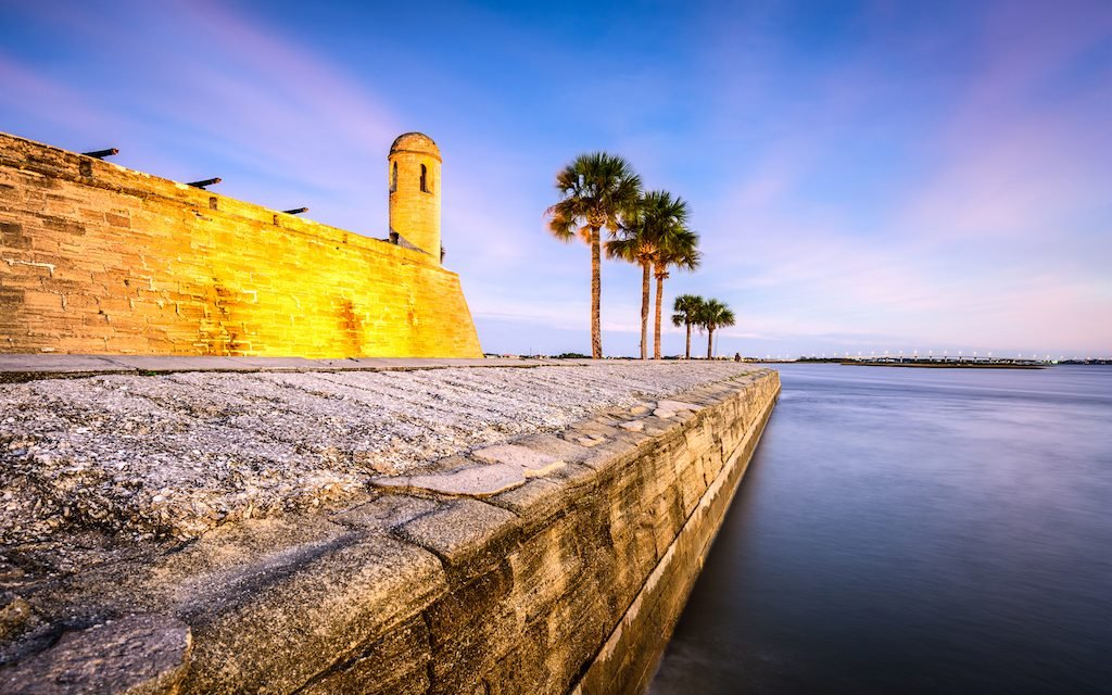 The Charming Side of Saint Augustine FL