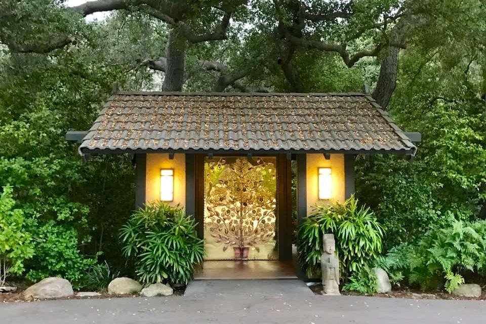 Spa Getaway at The Golden Door!
