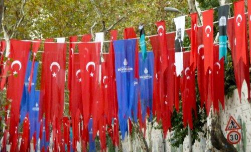 Quotes on Patriotism: Republic Day in Istanbul