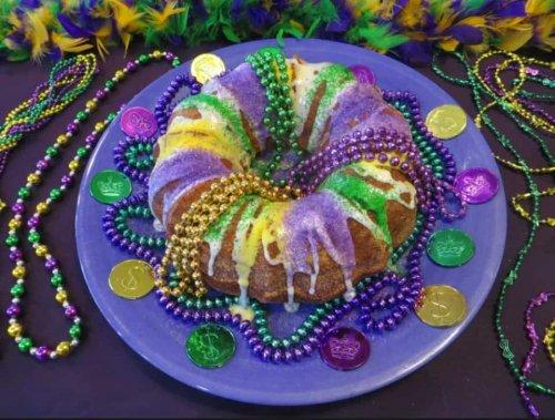 King Cakes Origin and Recipes