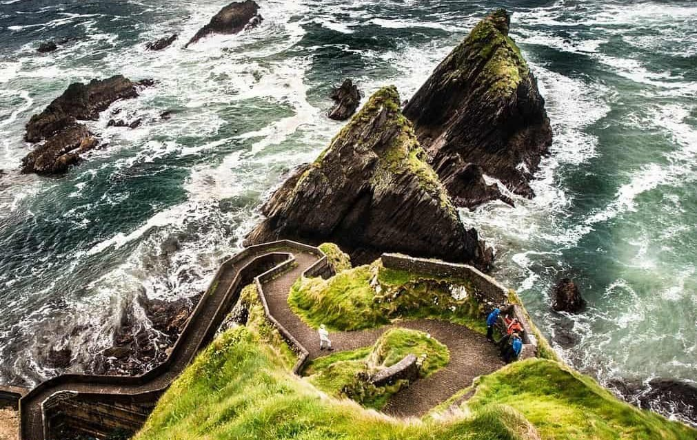 The Most Epic Things to do in Dingle!