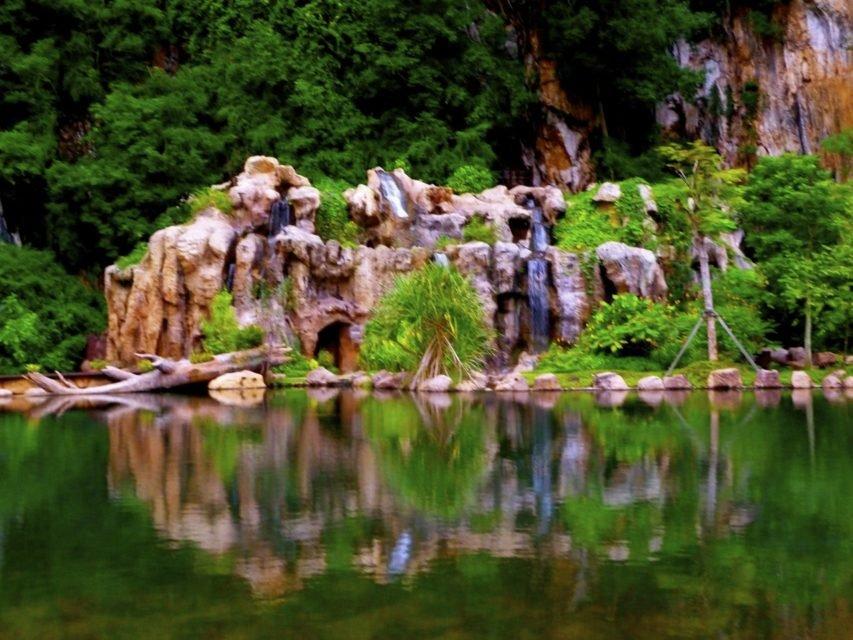 The Stunning Banjaran Hotsprings Retreat in Malaysia