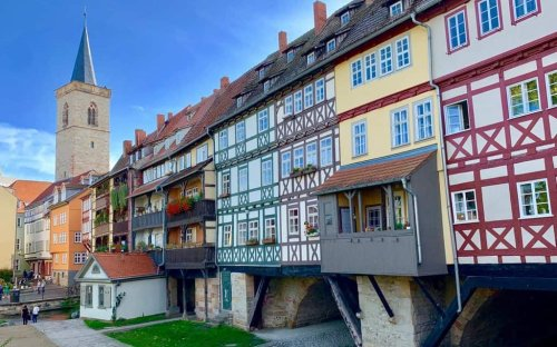Germany's Age old Landmarks and Traditions!