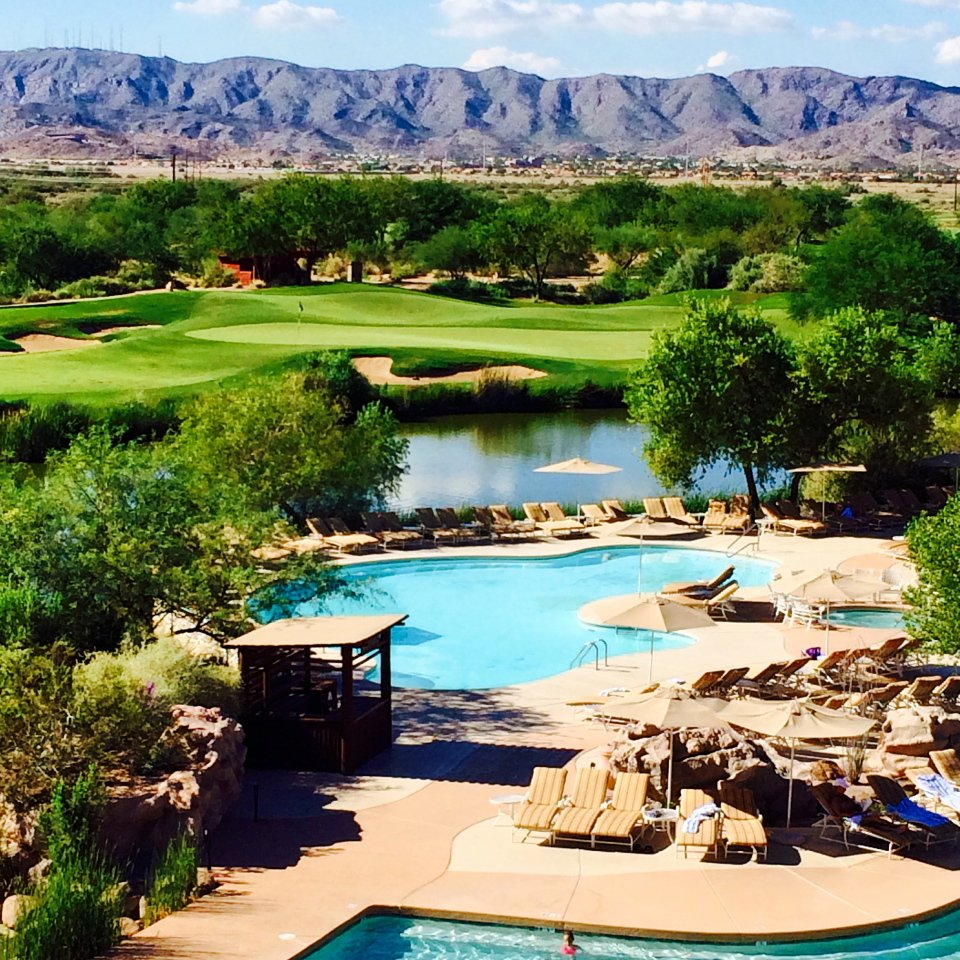 STAYCATION ARIZONA. ISN'T IT TIME YOU COME FOR A VISIT? - cover