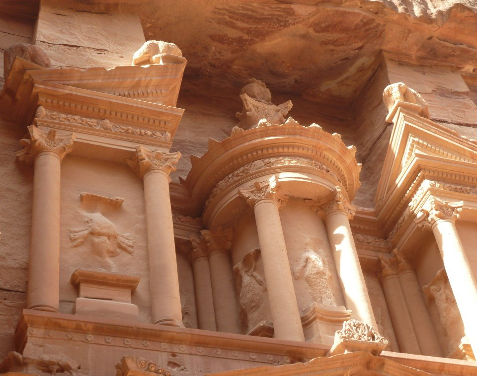 Jordan's Ancient Lands