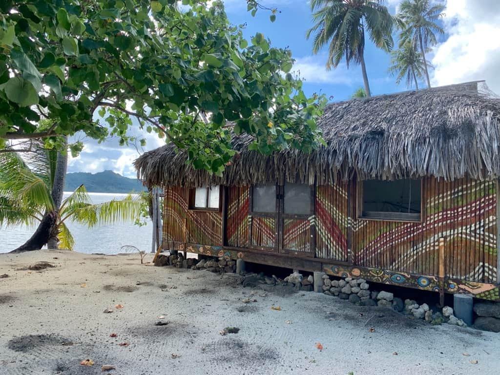 10 Adventurous Things to do in Bora Bora