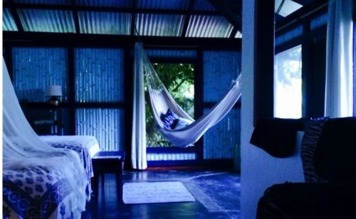 Finding a Yoga Retreat - Costa Rica Blue Osa