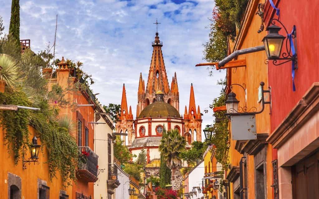 San Miguel de Allende, Mexico – The Ultimate Guide