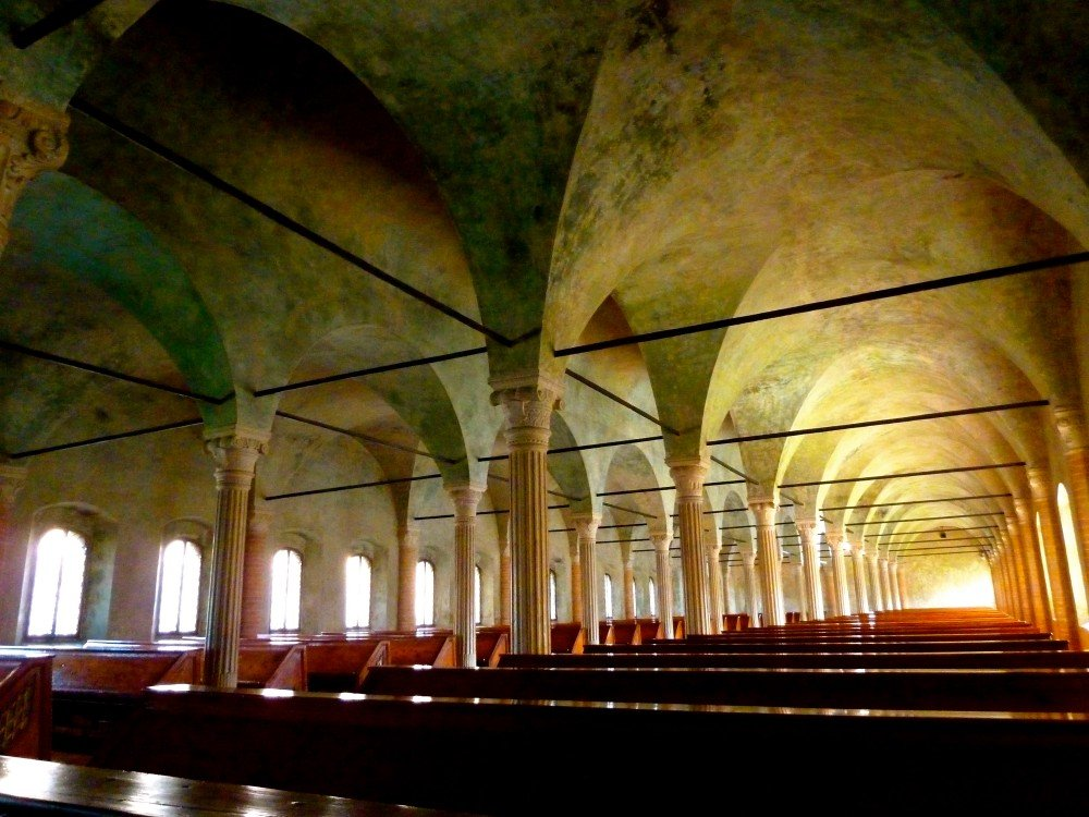 Travel Europe - Things to Do in Cesena Italy